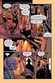 Fantastic Four (1998-2012) #67