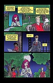 BOO! Halloween Stories 2016