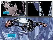 Adventures of Superman (2013-2014) #35
