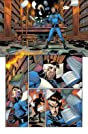 click for super-sized previews of Fantastic Four (1998-2012) #500