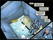 Iron Man: Fatal Frontier Infinite Comic #12