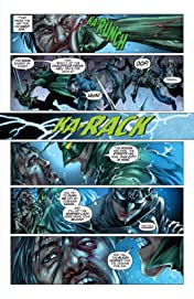 Kevin Smith's Green Hornet #7