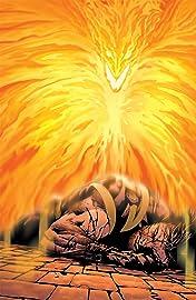 Ultimate X-Men #37