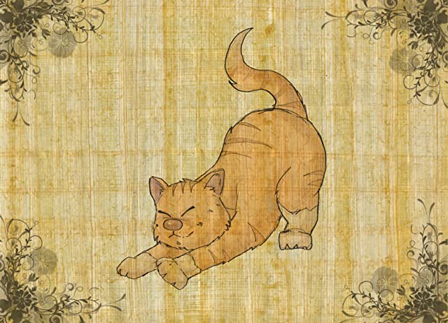 A Cat Named Haiku