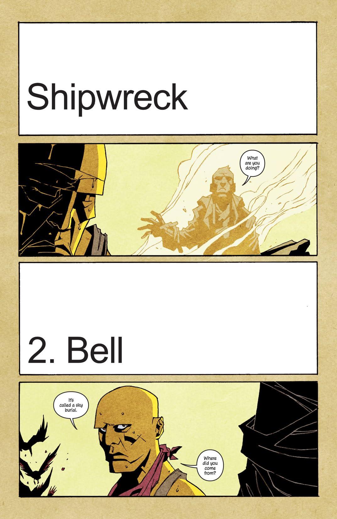 Shipwreck #2