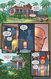 X-Men: First Class #2 (of 8)
