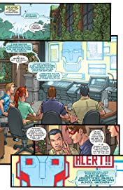 X-Men: First Class #7 (of 8)