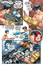 click for super-sized previews of Superboy (2011-2014) Vol. 3: Lost