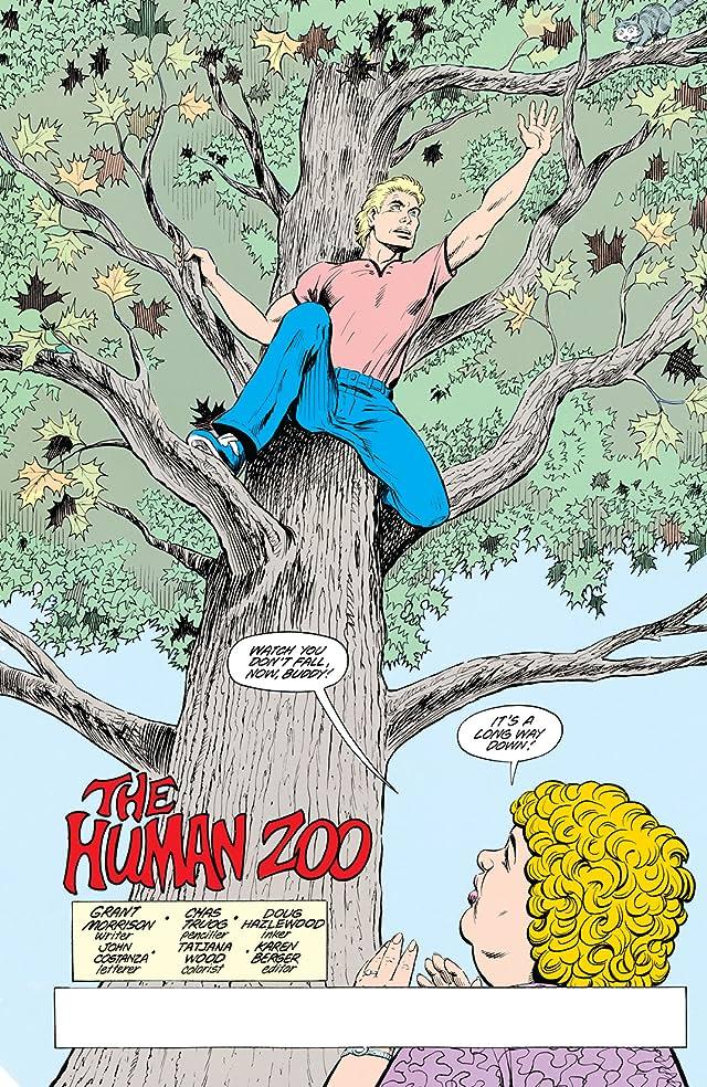 Animal Man (1988-1995) Vol. 1