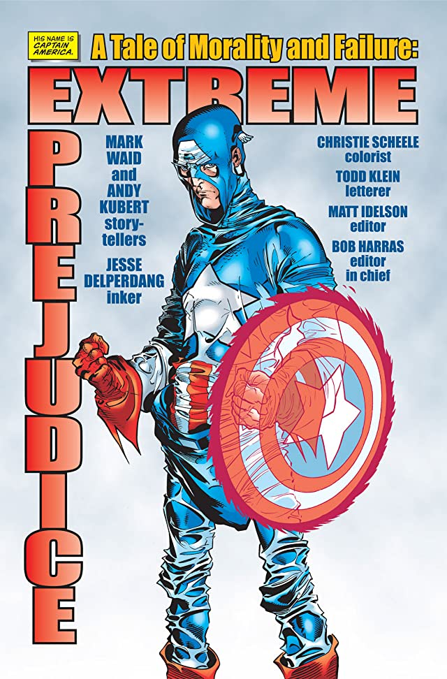 click for super-sized previews of Captain America (1998-2002) #17