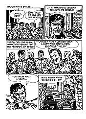 STRANGERS: HOMICRON Vol. 4: Invasion!