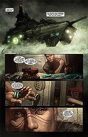 After Dark #2 (of 3)