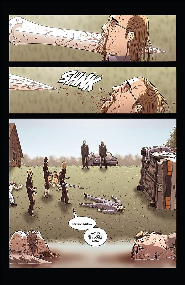 The Sword #4