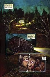 Vincent Price Presents #1