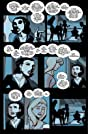click for super-sized previews of Powers (2004-2008) #5