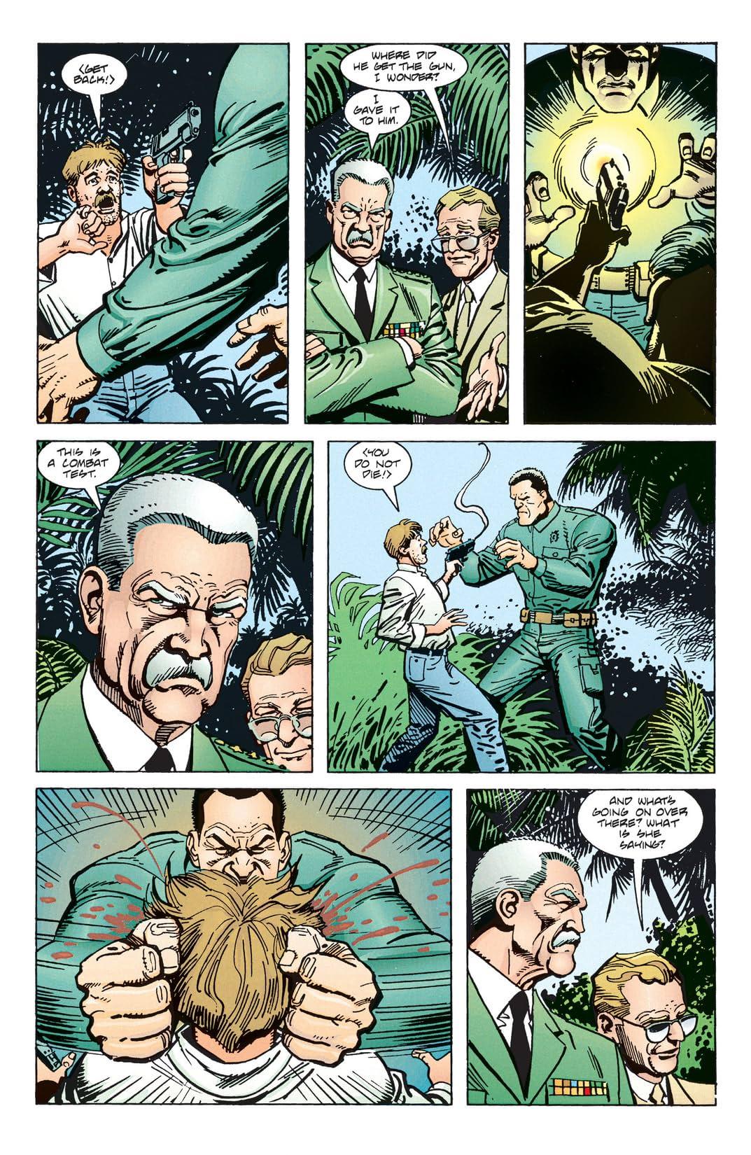 Batman: Legends of the Dark Knight #19