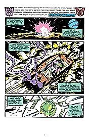 Transformers: Classics Vol. 6