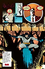 Batman: Legends of the Dark Knight #29