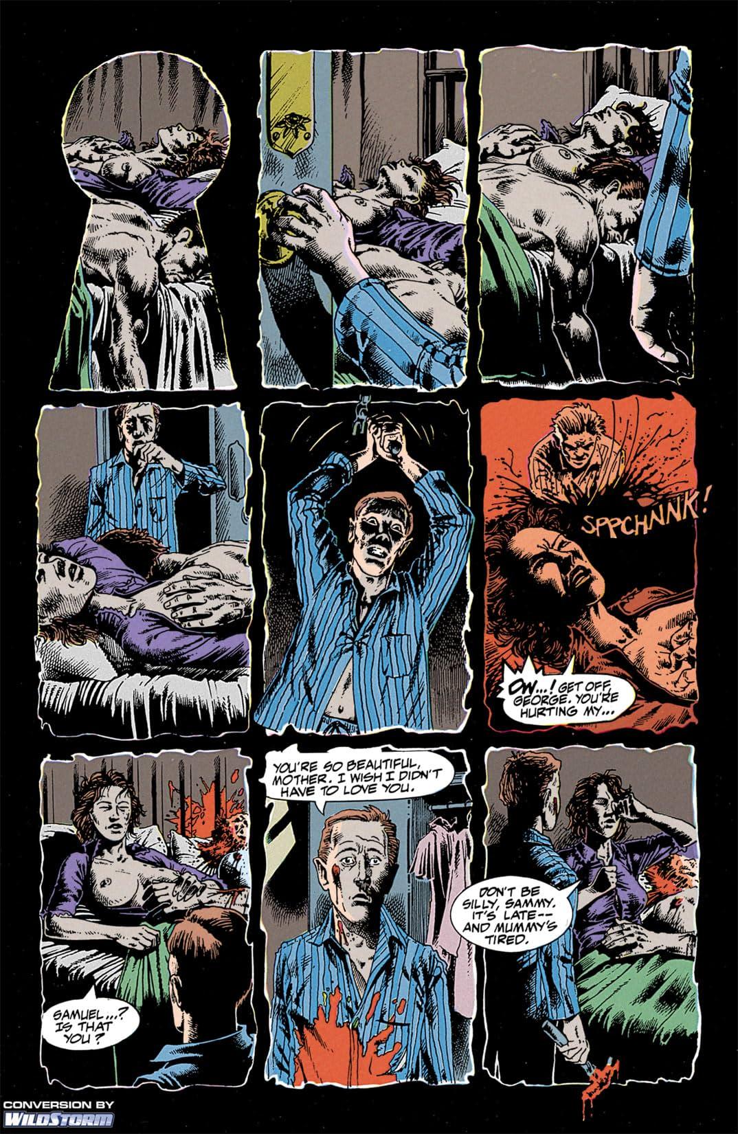 Hellblazer #28