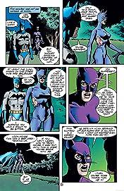 Batman: Legends of the Dark Knight #49