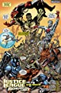 click for super-sized previews of Justice League: Generation Lost #16
