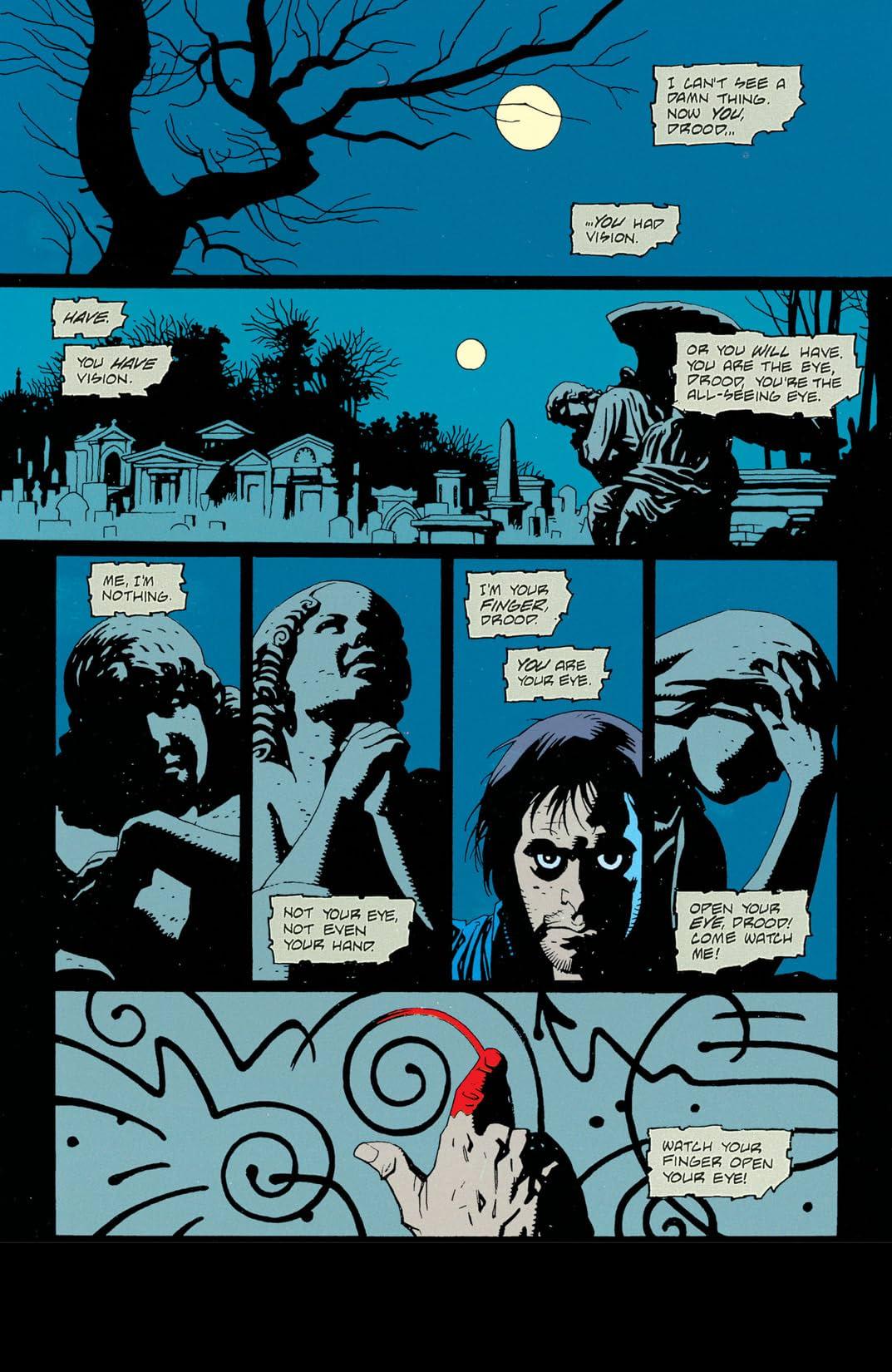 Batman: Legends of the Dark Knight #54