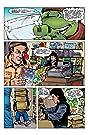 Teenage Mutant Ninja Turtles: Color Classics Vol. 2 #3