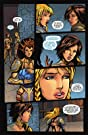 click for super-sized previews of The Telara Chronicles #3 (of 4)