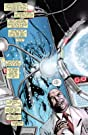 click for super-sized previews of Cryptozoic Man #3 (of 4): Digital Exclusive Edition
