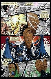 Cryptozoic Man #3 (of 4): Digital Exclusive Edition