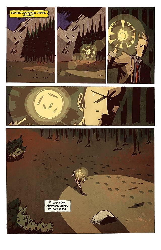 Deadhorse #6