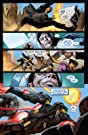 click for super-sized previews of Iron Man (2012-) #20