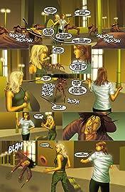 The Oz/Wonderland Chronicles #2