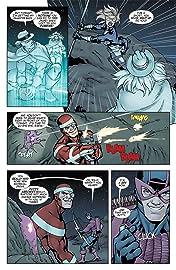 Hawkeye & Mockingbird #5