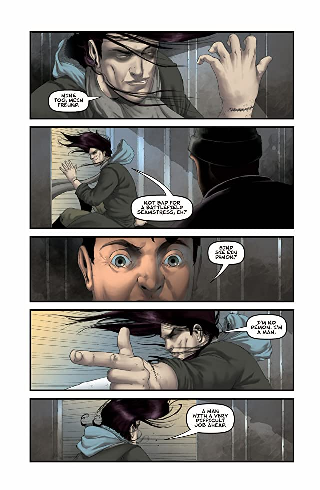 click for super-sized previews of Kade Mourning Sun #3