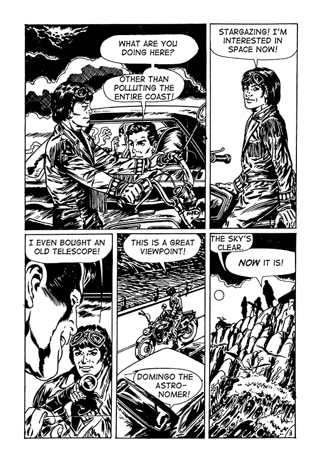 STRANGERS: HOMICRON Vol. 3: Confrontation