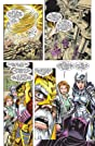 click for super-sized previews of Thor Annual #2000