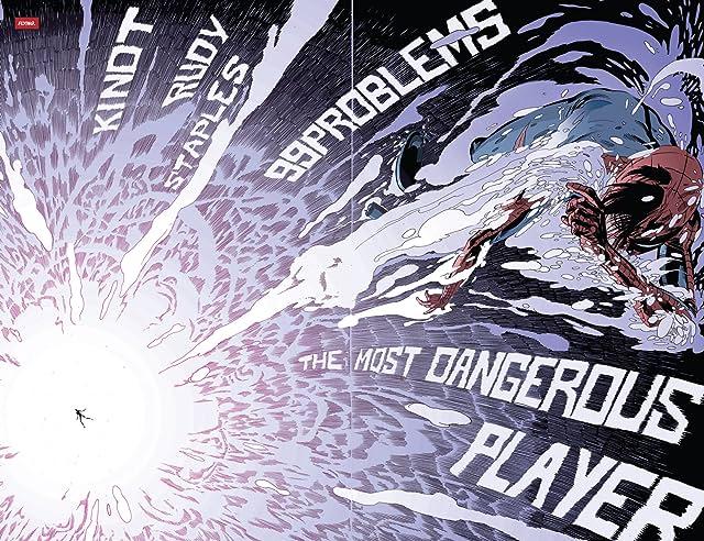 Marvel Knights: Spider-Man (2013-2014) #4 (of 5)