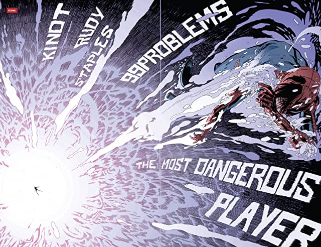 click for super-sized previews of Marvel Knights: Spider-Man (2013-2014) #4