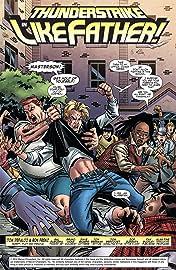 Thunderstrike (2010-2011) #1 (of 5)
