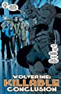 click for super-sized previews of Wolverine (2013-2014) #13