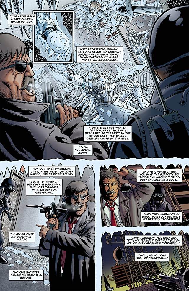 click for super-sized previews of Batman: Widening Gyre #5