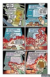 Batman Beyond (1999) #4 (of 6)