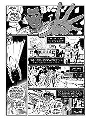 IF Anthology: Super Powers