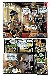 G.I. Joe: A Real American Hero Vol. 8