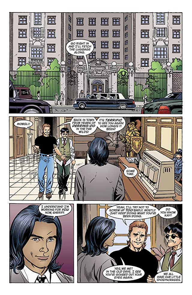 Fables #39