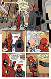 Deadpool (2012-2015) #22