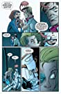 click for super-sized previews of Fantomex Max #4 (of 4)