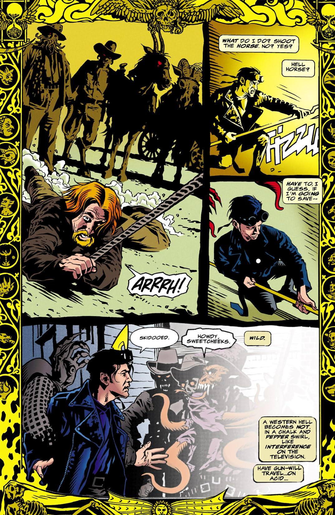 Starman (1994-2001) #26