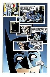 Batman (1940-2011) #603